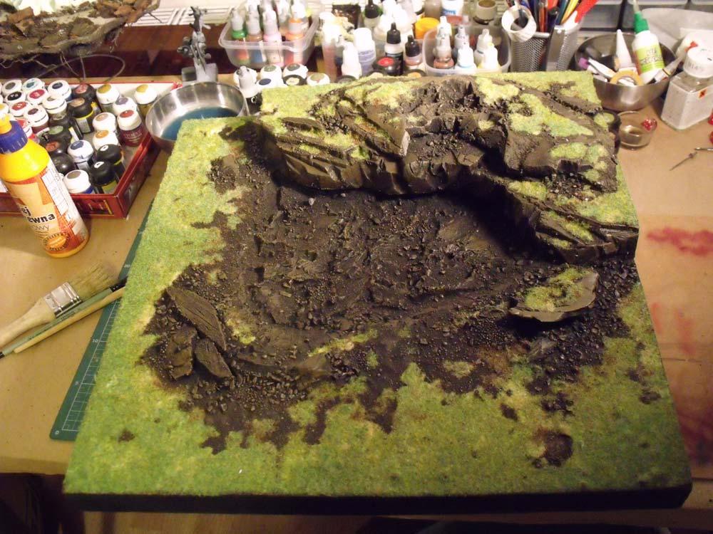 Terrain tutorial (Part 1) – fantasygames com pl
