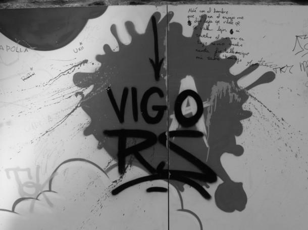 Vigo, Spain!