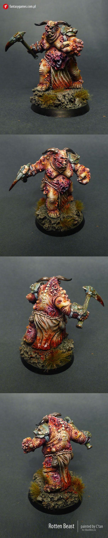 Rotten Beast