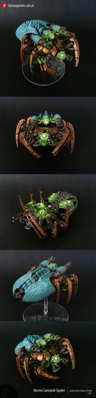 necron-canoptek-spyder