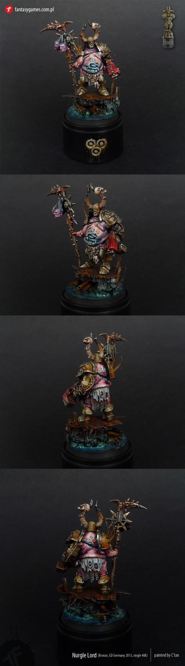 nurgle-lord
