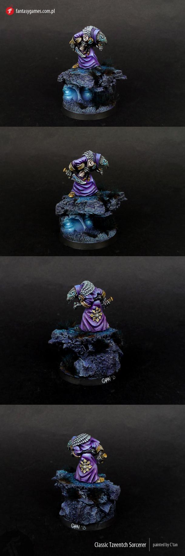 tzeentch-sorcerer