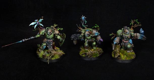 druid-terminatores