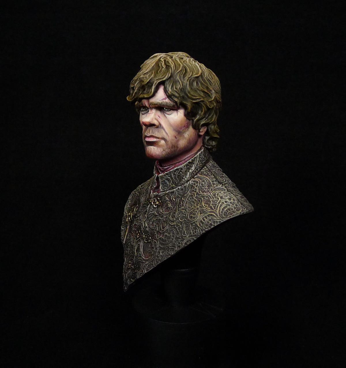 Tirion Lannister